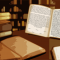 library-ketubah