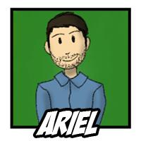 team ariel