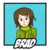 team brad